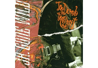 Jr. Gone Wild - Too Dumb To Quit - (CD)
