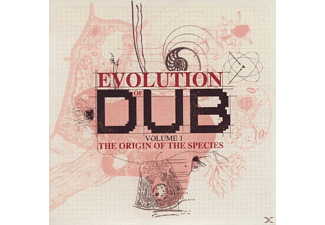 King Tubby - The Evolution Of Dub Vol.1 (Box-Set) - (CD)