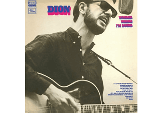 Dion - Wonder Where I M Bound - (CD)