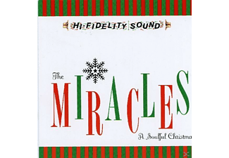 The Miracles - Miracles Christmas - (CD)