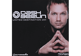 Dash Berlin - United Destination 2011 - (CD)