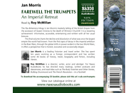 Roy Mcmillan - Farewell the Trumpets - (CD)