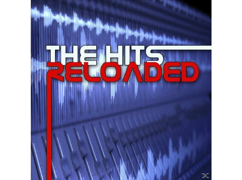VARIOUS - The Hits Reloaded [CD]