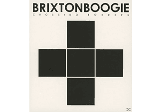 Brixtonboogie - Crossing Borders - (CD)