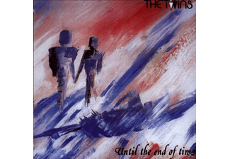 The Twins - Until End Of Time - (CD)