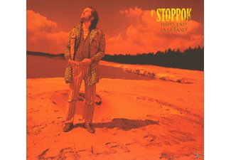 STOPPOK - Happy End Im La-La-Land [CD]