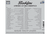 VARIOUS - Backline Vol.17 [CD]