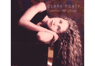 Clara Ponty - Mirror Of Truth - (CD)
