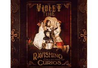 The Violet Tribe - The Violet Tribe's Ravishing Collection - (CD)