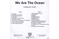 We Are The Ocean - Cutting Our Teeth [CD]