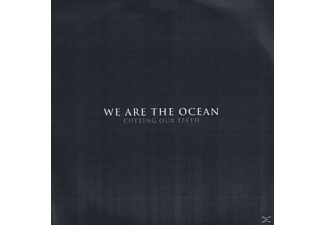 We Are The Ocean - Cutting Our Teeth - (CD)