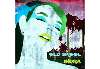 Indra - Olf Skool - (CD)
