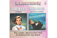 Liz & Darnell Den Scott - The Hollywood Ladies Sings [CD]