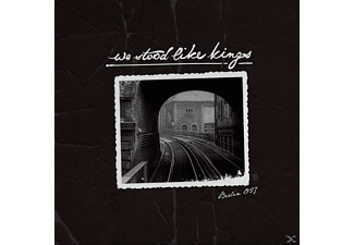 We Stood Like Kings - Berlin 1927 - (Vinyl)