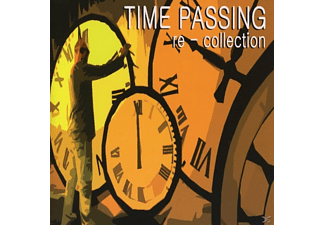 Time Passing - Re-Collection - (CD)