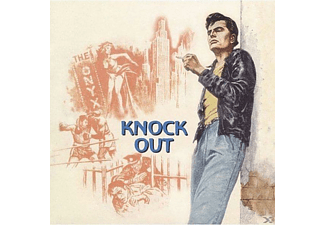 VARIOUS - Knock Out - (CD)