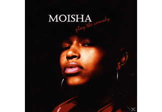 Moisha - Play The Comedy - (Vinyl)