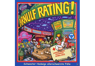 Arnulf Rating - Schwester Hedwigs allerschwerste Fälle - (CD)