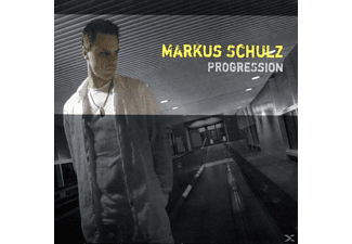Markus Schulz - progression - (CD)