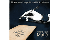 Peter & Paul Matic - Dero Gehorsamster Sohn - (CD)