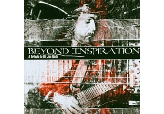 VARIOUS - Beyond Inspiration-Uli Jon Roth Tribute - (CD)