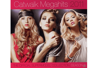 VARIOUS - Catwalk Megahits 2011-Season 6 - (CD)
