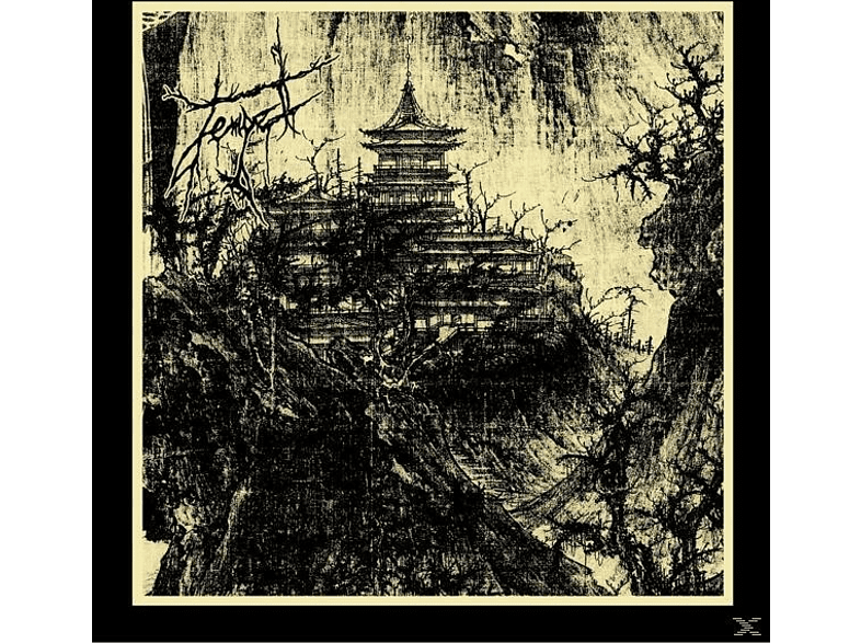 Tempel - On The Steps Of The Temple [Vinyl]