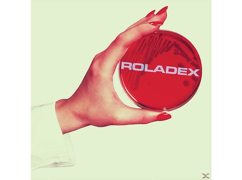 Roladex - Anthems For The Micro-Age [Vinyl]