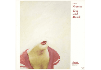 Mutter - Text Und Musik [CD]