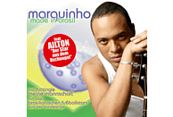 MARQUINHO FEAT.AILTON - MADE IN BRASIL [CD]
