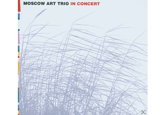 The Moscow Art Trio - IN CONCERT - (DVD)