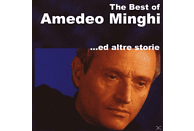 Amedeo Minghi - Best Of-Ed Altre Storie [CD]