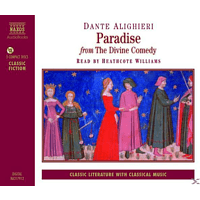 Heathcote Williams - Paradise From The Divine Comedy - (CD)