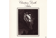 Christian Death - Ashes [CD]