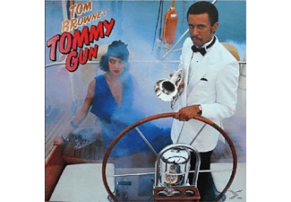 Tom Browne - Tommy Gun (Bonus Track Edition - (CD)