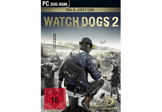 Watch Dogs 2 (Gold Edition) - PC