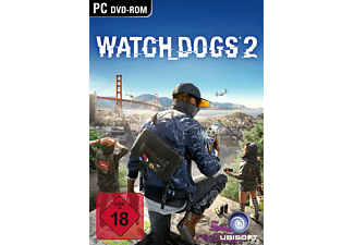 Watch Dogs 2 (Standard Edition) - PC