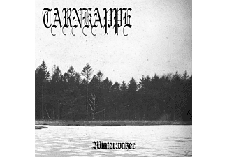 Tarnkappe - Winterwaker - (CD)