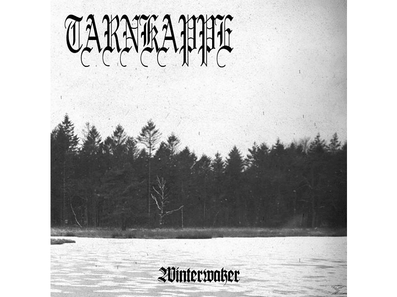 Tarnkappe - Winterwaker [CD]