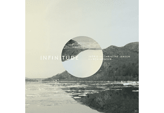 Ingrid & Christine Jensen (With Ben Monder) - Infinitude - (CD)
