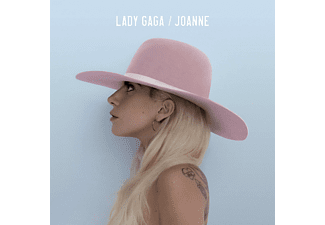 Lady Gaga - Joanne - (CD)