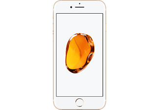 APPLE iPhone 7 128GB Gold Akıllı Telefon Apple Türkiye Garantili