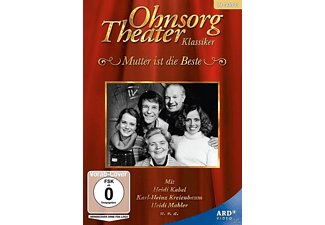 Ohnsorg Theater: Mutter ist die Beste - (DVD)
