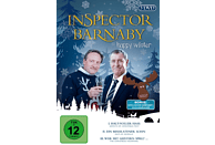 Inspector Barnaby Happy Winter  [DVD]