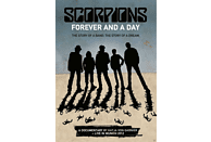 Scorpions - Forever And A Day & Live In Munich 2012 [DVD]