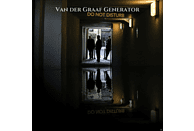 Van Der Graaf Generator - Do Not Disturb [CD]