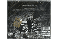 Primitive Weapons - The Future Of Death  [CD]