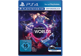 PlayStation®VR Worlds [PlayStation 4]