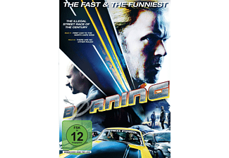 Børning - The Fast & The Funniest - (DVD)