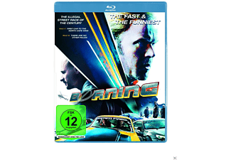 Børning - The Fast & The Funniest - (Blu-ray)